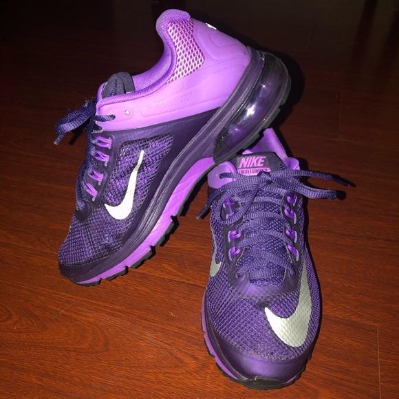 new arrival 25444 88b0f Purple Nike Air Max Excellerate 2. M 5ca5b1a479df27297cb19aa9
